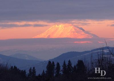 2011-01 Mt Hood