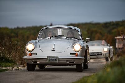 Porsche Canada Cobble Beach