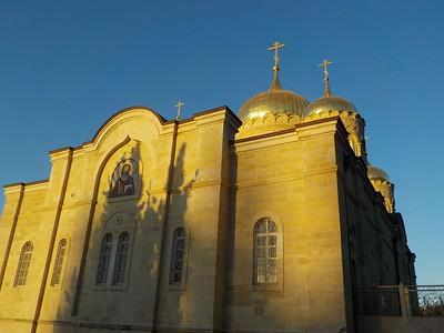 36 Горненский  монастырь. Суббота, 16 мая, 16:00