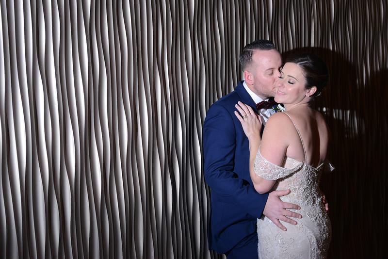 Jessica and Chris Conte - November 9th 2019