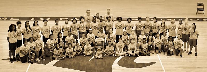 Coach Ott's Summer Camp 07-14-16-22