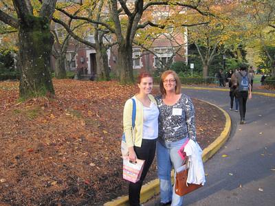 Portland - November 2010