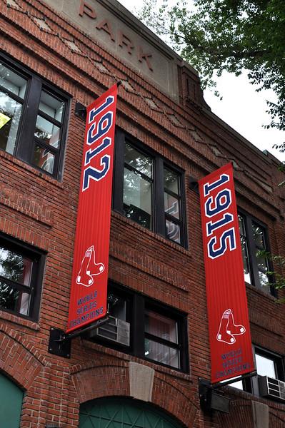 Sox vs. Yankees, 6/10/09
