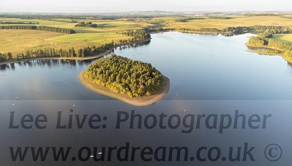 2021 Gladhouse Reservoir
