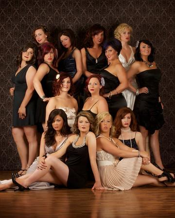 The ENVY Girls