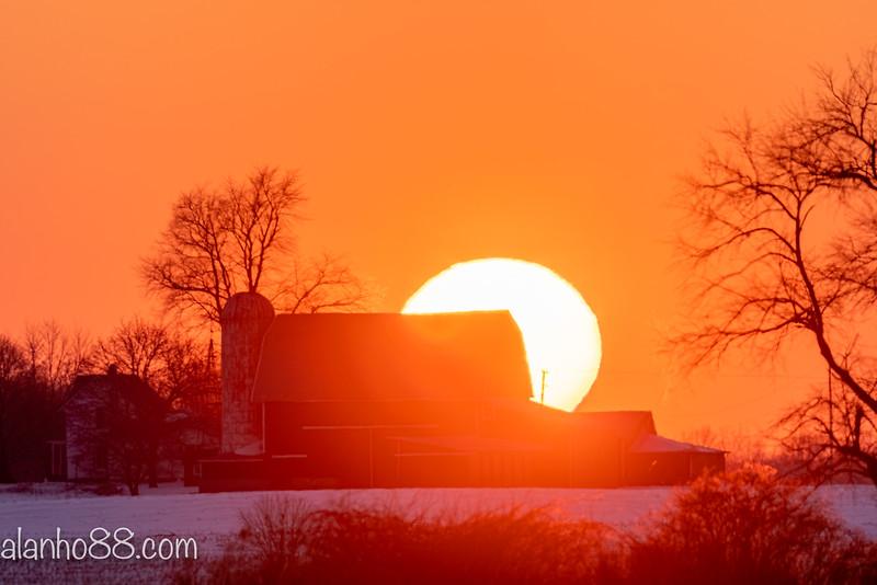 sunset over the Webber's barn 2-16-20 1080-12.jpg