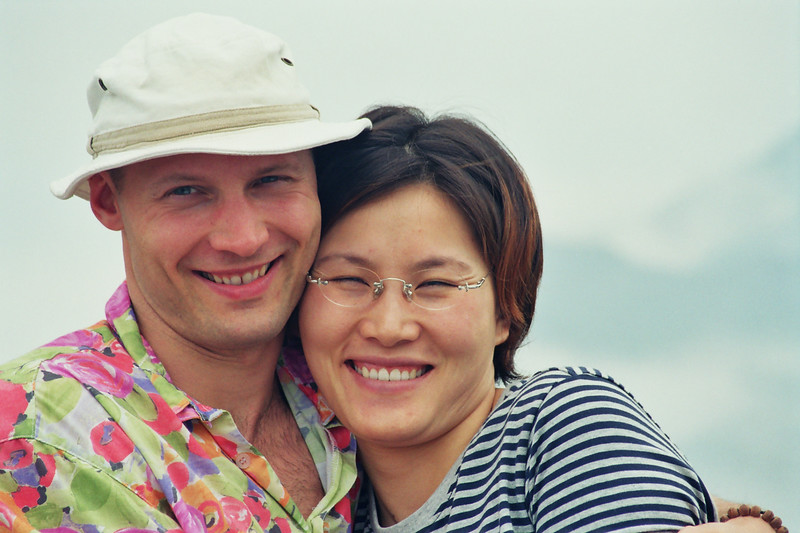 2001 Rick Mi Jung Kumi bada.jpg