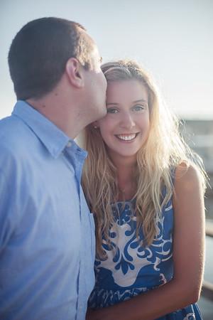 Erika + Jimmy: Engagement Favorites