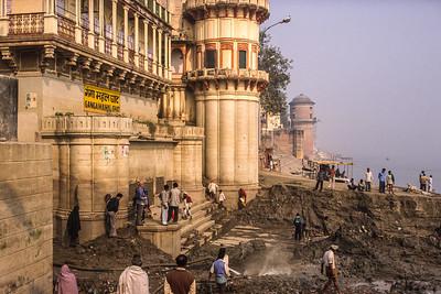 Uttar Pradesh & Madhya Pradesh