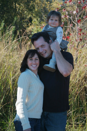 Mattia Family