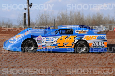 Late Models (18-May-2014)