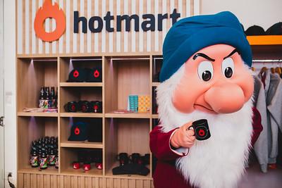 Hotmart Store