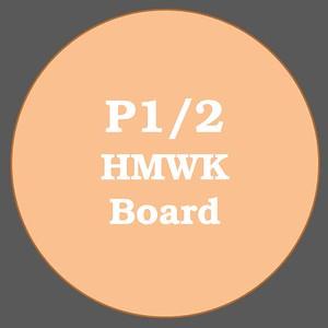 P1/2 HMWK