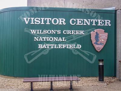 Wilsons Creek 1998