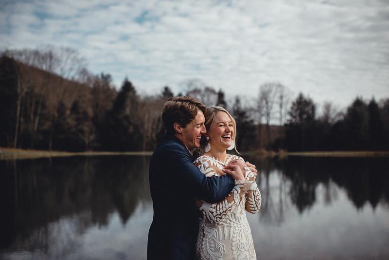 Requiem Images - Luxury Boho Winter Mountain Intimate Wedding - Seven Springs - Laurel Highlands - Blake Holly -613.jpg