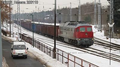 Baureihe 242