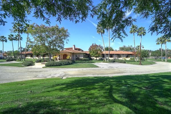 Pomponio Ranch