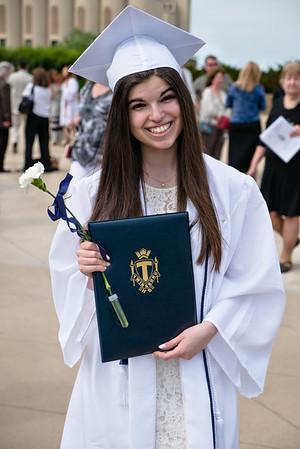Deanna's Graduation 6/1/14