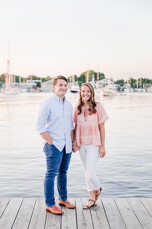 Dana & Spencer   Engaged