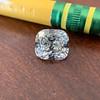 2.82ct Cushion Cut Diamond GIA I VVS2 16