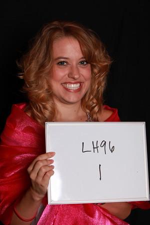 Group #LH96