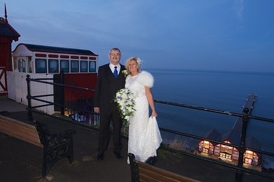Anita and Bill's Wedding on 16th December 2016