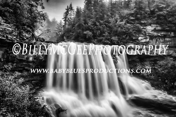 Blackwater Falls State Park - 12 Oct 2014