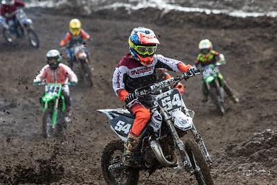 Aztalan motocross Race