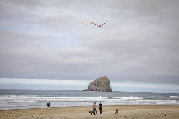 Pacific City Easter