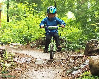 Northwest Enduro Bike Racing By Mountain Sports Racing