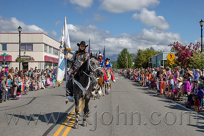 2018 Colony Day's Parade