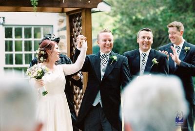 Jenn & Dave's Wedding