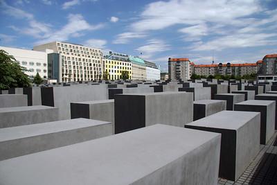 Berlin & Potsdam, July 2008