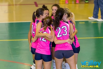 1Df: G.B. Volley - Virtus Cermenate