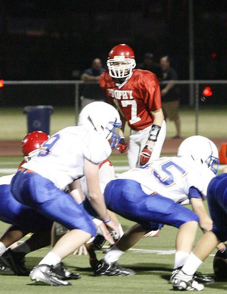 2012 Freshman Season