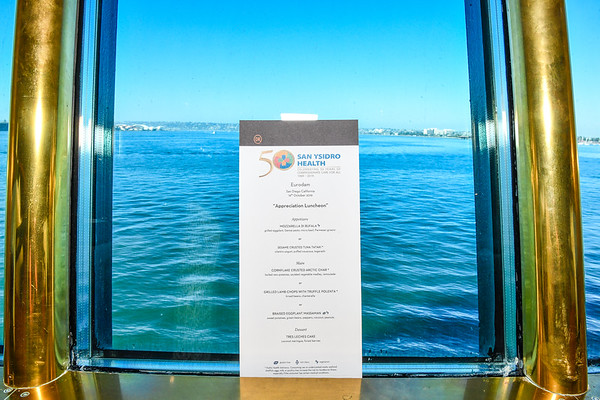 Holland America Line Cruise Luncheon