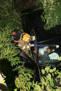 Sullivan Ave. MVA (Shelton, CT) 9/7/07