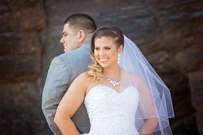 Soto Wedding - First Look