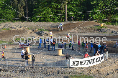 Motocross Practice - May 7th, 2014
