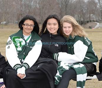 SPHS Girls Lacrosse vs. Tottenville 3/30/2015