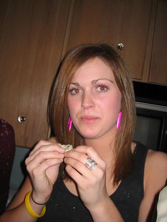 2006.02.12 Katie's 21-run - Seattle