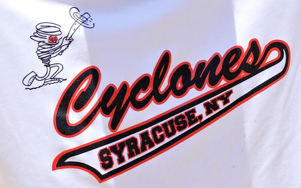 Cyclones 65's vs Wilmington NC