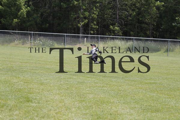 Lakeland Little League 10U v Ashland