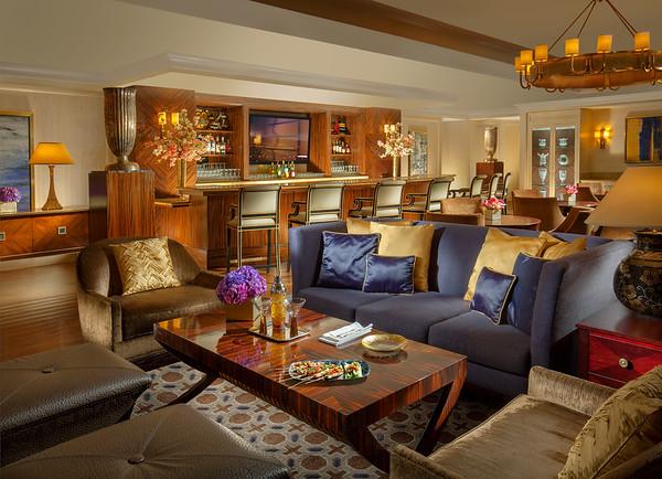 Prestige Lounge (VIP)