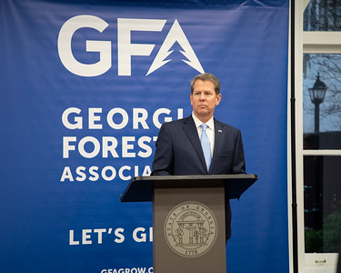 2.11.2020 Georgia Forestry Association