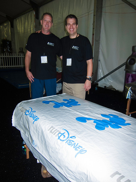 '13 Disney Marathon
