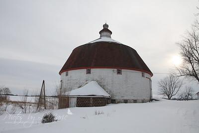 Round Barn Farm