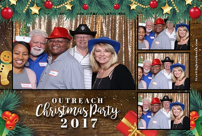 Cottonwood Christmas Party