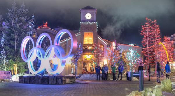 2013 - Whistler - February 14-17