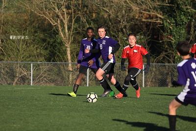 Soccer DMS boys 2019
